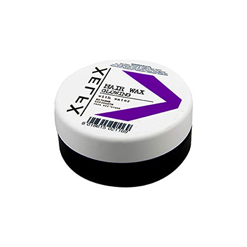 Cera Capelli Hair Wax XFLEX GLOWING 100ml