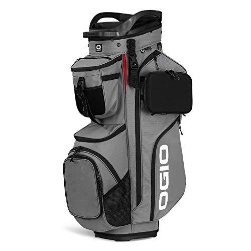 OGIO ALPHA Convoy 514 Golf Cart Bag