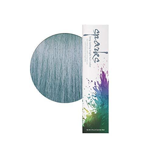 Sparks Hair Color Urban Wonderland (Denim Blue)' for ASIN 'B077GHRZ7H