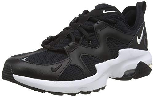 Nike Herren Air Max Graviton Laufschuhe, Schwarz (Black/White 001), 44.5 EU