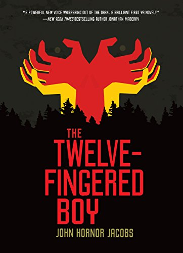 The Twelve-Fingered Boy (The Twelve-Fingered Boy Trilogy Book 1) (English Edition)