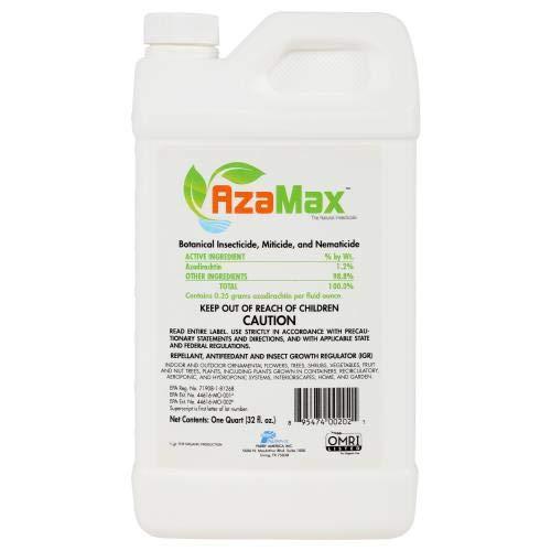 AzaMax Quart