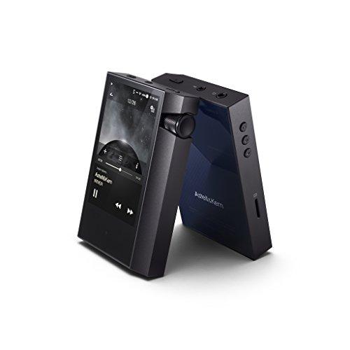 Astell&Kern AK70 MKII Portable High Resolution Digital Audio Player
