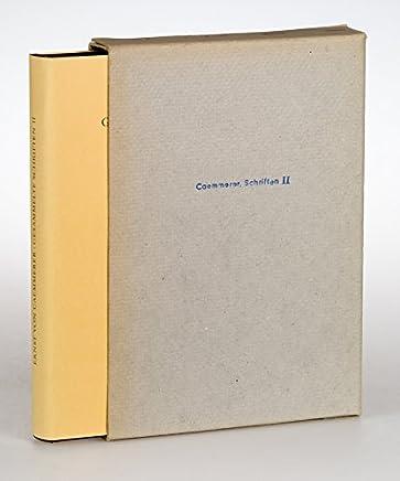 Gesammelte Schriften. Band 2: Gesellschaftsrecht, W�hrung und Kredit