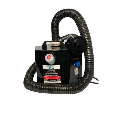 VSE-CK Mini S Electrostatic Sprayer