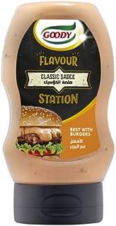 Goody Burger Sauce, 290 ml