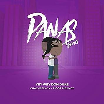 Panas (Remix)