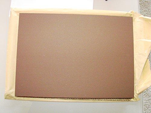 CAB140100 Linoleum-Platte, Din A4, PREISHIT