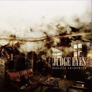 JUDGE EYES (ジャッジ アイズ) 死神の遺言 オリジナルサウンドトラック
