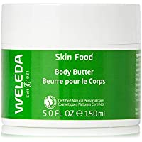 Weleda Skin Food Intensive Skin Nourishment Body Butter 5 Fl Oz