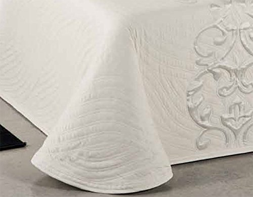 Tagesdecken Reig Marti Piano 180cm x 190/200cm...