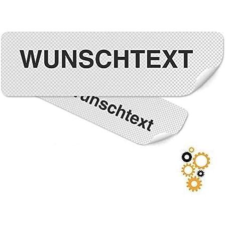 Autoaufkleber Fahrzeugbeschriftung Heckscheibenaufkleber Car Sticker Wunschname Autobeschriftung Pkw Aufkleber Küche Haushalt