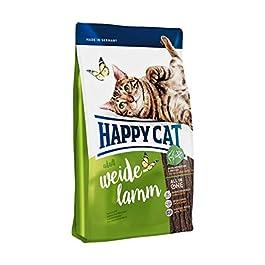 Happy Cat Lamb Dry Food, 300 g