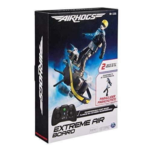 Air Hogs 6043778 Extreme Air Bond - Peluche electrónico