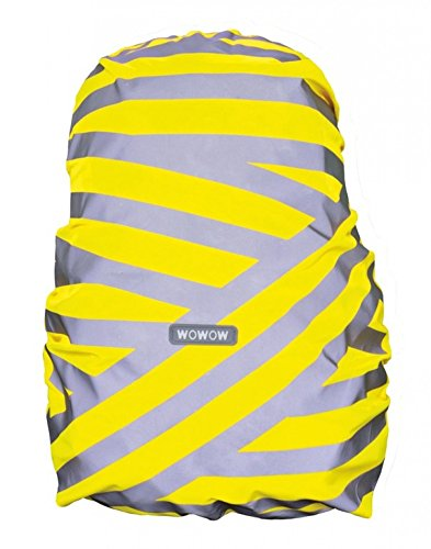 Wowow Couvre Sac Berlin Mixte Adulte, Jaune, XL