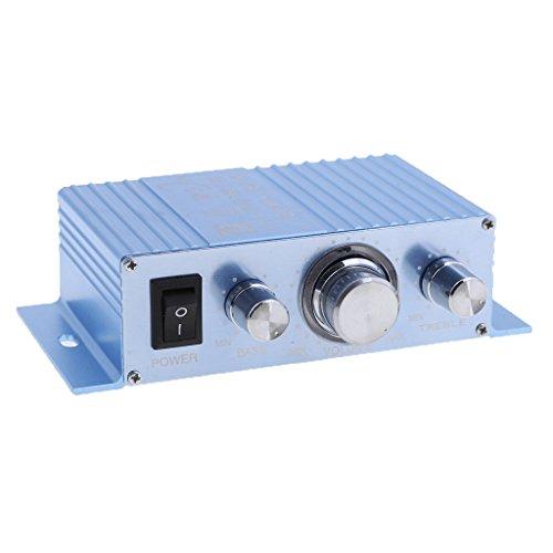 Clase HiFi Potencia Amplificador De Audio Sonido Envolvente
