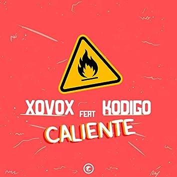 Caliente (feat. Kodigo)