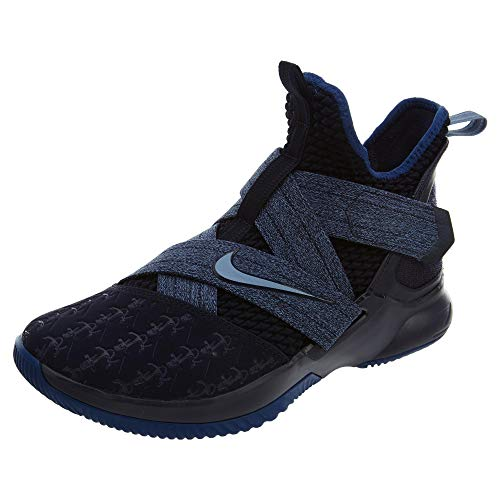 NIKE Lebron Soldier 12 SFG Mens Basketball-Shoes...