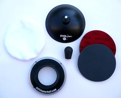 Smart Star Ball Maintenance System
