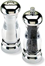 Best salt shaker and pepper grinder Reviews