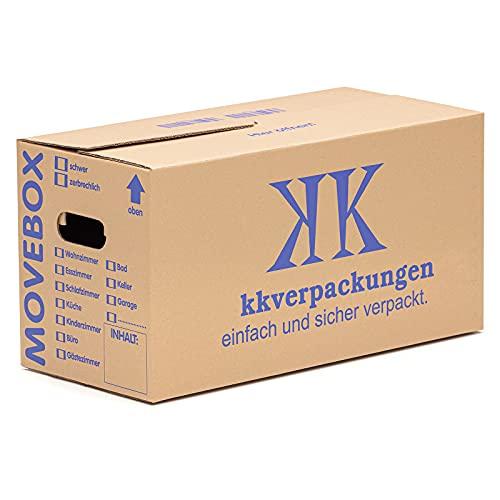 30 Stück Umzugskartons Movebox - 2
