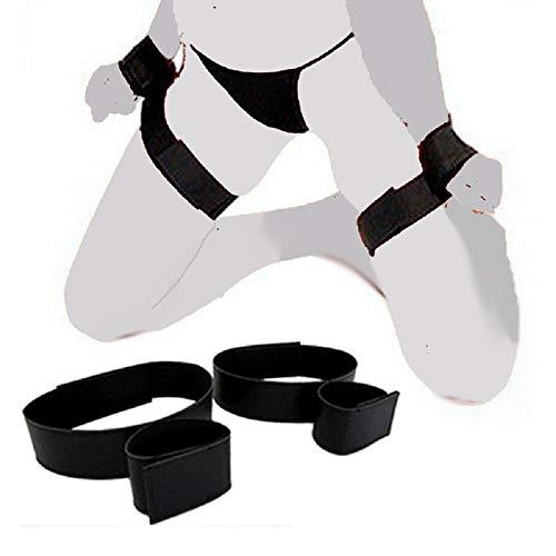 Buy Discount Couple Straps Set, Hand Leg Nylon Cuffs