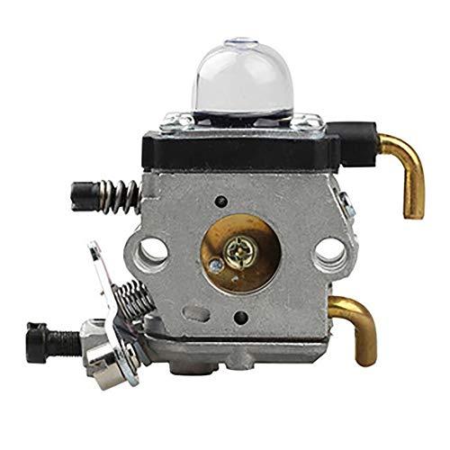 Hohe Qualität Vergaser kompatibel for Stihl HS80 HS85 Heckenschere 4226 120 0604 Zama C1Q-S42C Carb Durable 123