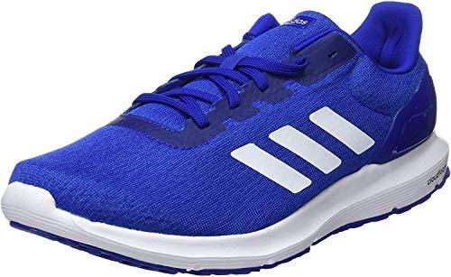 Adidas Cosmic 2 M, Zapatillas de Trail Running Hombre, Azul (Reauni/Ftwbla/Azul 000), 42 EU