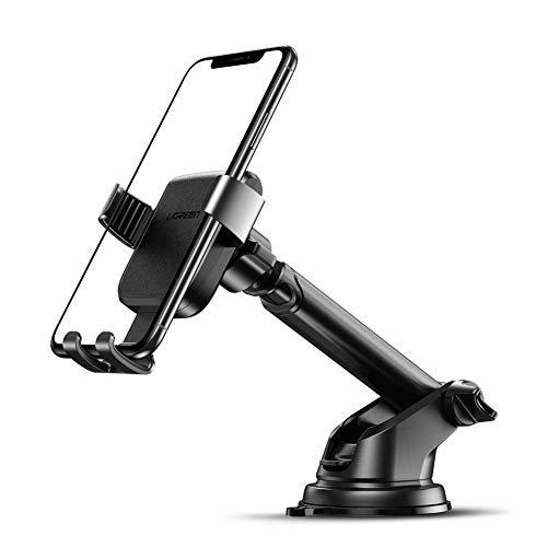 soporte rejilla móvil para coche fabricante UGREEN
