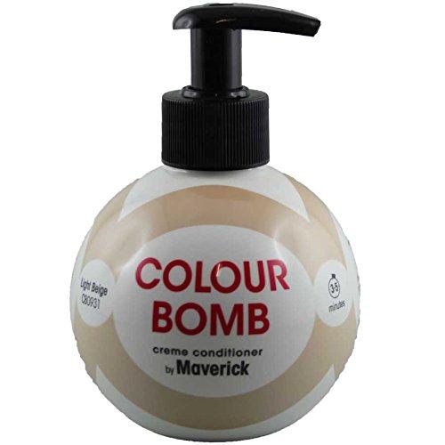 Colour BoMB CREME CONDITIONS CB0931 Light Beige 250 ml