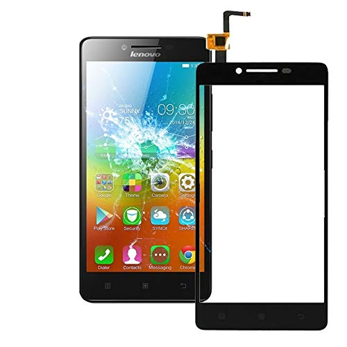Complete New Mobile Phone Accessories Compatible With Lenovo A6000 Touch Screen