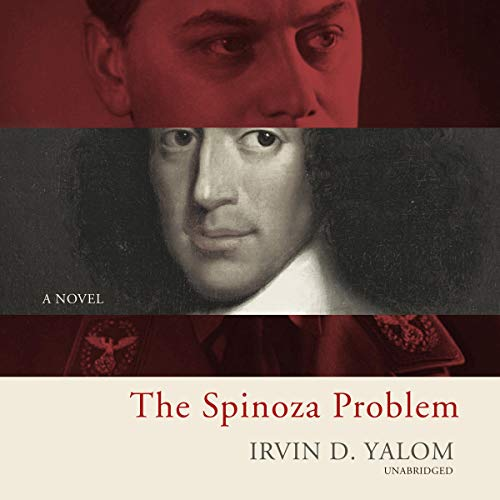 The Spinoza Problem cover art