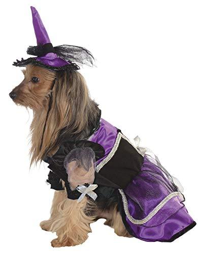Rubie's Witch Dog Costume