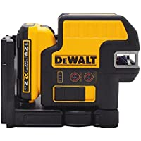 DEWALT 12V MAX 165-foot Laser Level (DW0822LR)