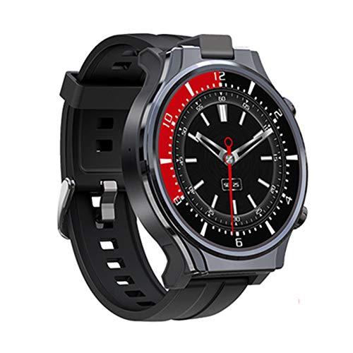 XYZK Reconocimiento Facial 4GB 64GB 13MP Cámara 1600Mah 2.1 Pulgadas Android 10 Watch Teléfono Móvil WiFi GPS Smartwatch