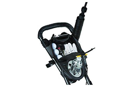 Bag Boy Quad XL Golf Cart