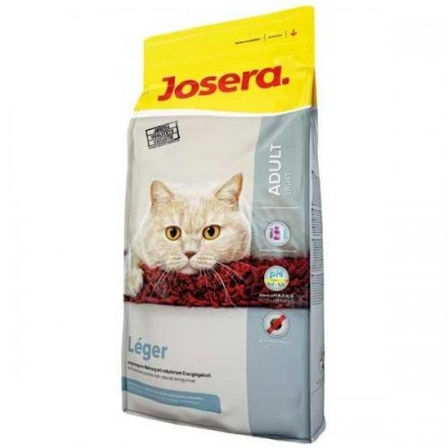 Josera Emotion Line Leger 400 g, Trockenfutter, Katzenfutter
