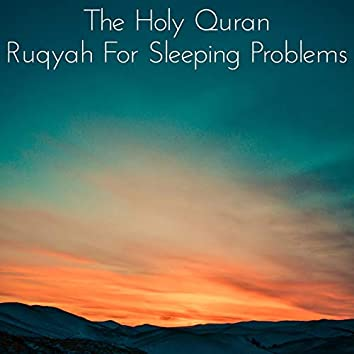 Ruqyah for Sleeping Problems