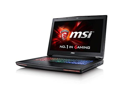 Compare MSI GT72 Dominator G-1227 (GT72 DOMINATOR G-1227) vs other laptops