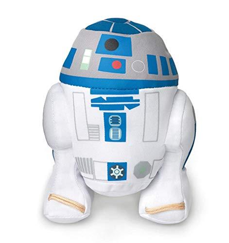 Star Wars Mini Plush 4 1/2 R2d2 Collectible Doll