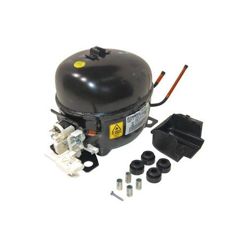 Preisvergleich Produktbild Compressor - 1 / 5 PS - R600 für Kitchen Aid Fridge Freezer