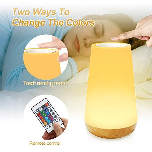 DASIAUTOEM Lámparas de mesa