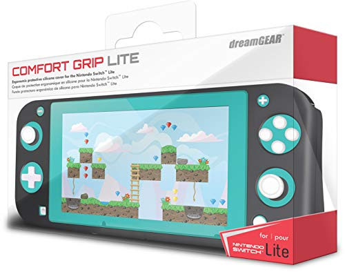 dreamgear nintendo switch starter kit fabricante DREAMGEAR