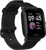 Amazfit Bip U - Smartwatch Black