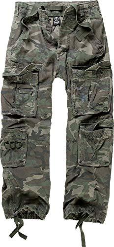 Pantalon noir Brandit - - 52