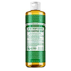 amazon link to dr bronners castile soap