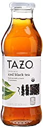 Tazo Iced Black Tea, 13.8 Fl Oz