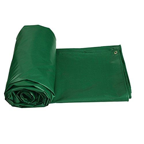 QX pengbu IAIZI Auvent extérieur en bâche épaisse PVC (Taille : 2 * 2m)