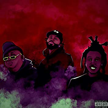 On EveryThang (feat. E-40 & Mozzy)