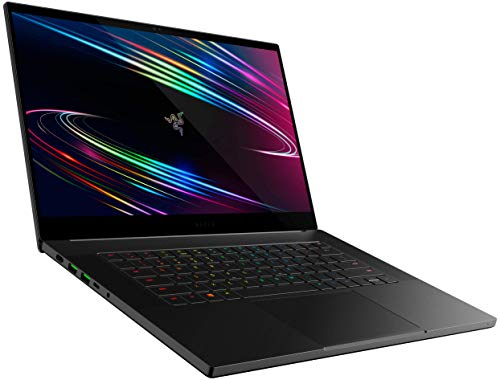 Razer Blade 15(15.6インチ4K OLED・60Hz&GeForce RTX 2080 Super)